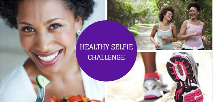 healthy-selfie