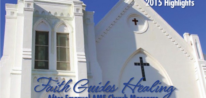 Faith Guides Healing