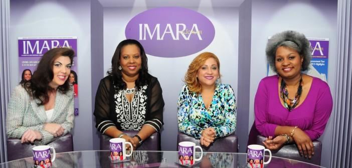 Season 8 IMARA TV Show Premiere