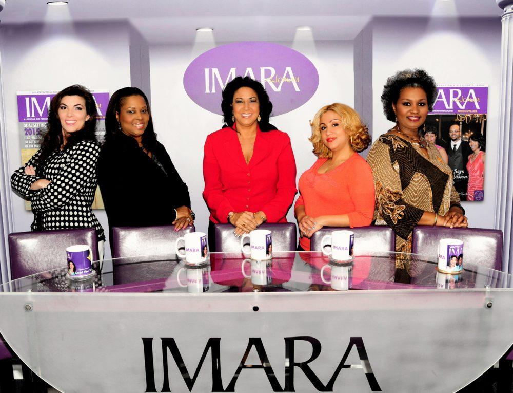 IMARA TV-Will America Cast a Protest Presidential Vote?
