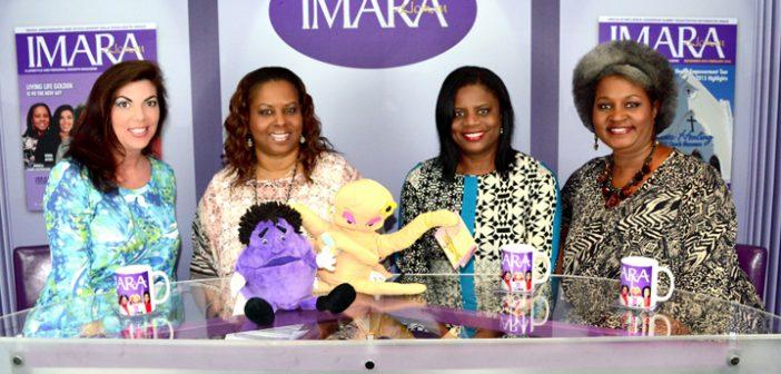 Watch IMARA Woman TV, Sunday, July 24