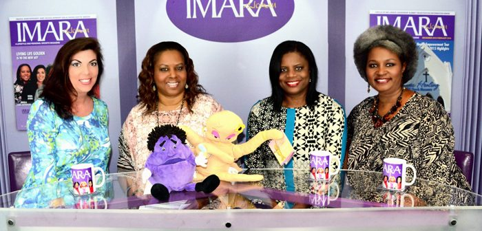 Watch IMARA Woman TV, Sunday, July 24