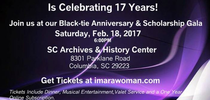 Join Us at IMARA's 17th Anniversary Gala!