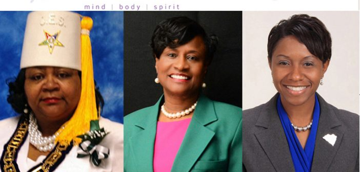 Health Empowerment Tour 2017: Mind, Body, Spirit: Sister to Sister!