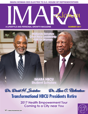 Special Edition-2017 IMARA Man Tribute