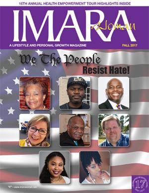 We The People Resist Hate!